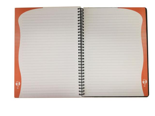 Gadget personalizzati: agenda settimanale ag tuttuno formato 20x27